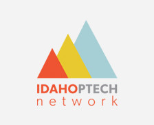 Idaho P Tech Network logo INWTPA Inland Northwest Tech Pros Association